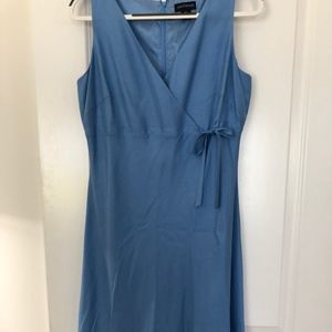 Dress - silk